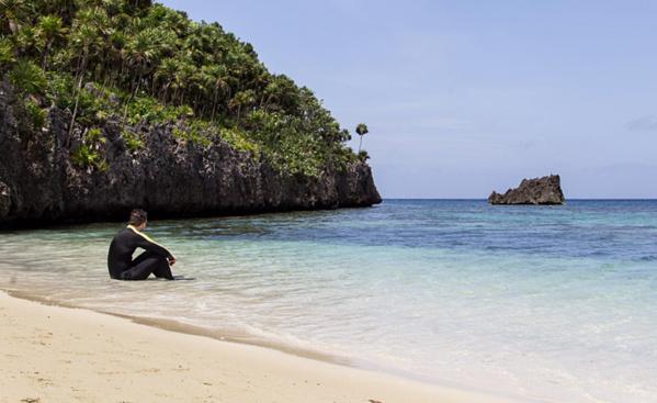 Les plages de l'île de Roatan au Honduras © DR