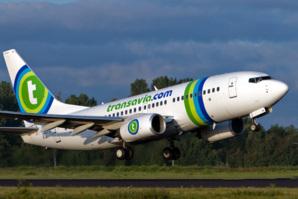 Transavia.com Hollande lance les liaisons d'hiver