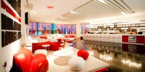 L'aéroport Ibiza ouvre le premier salon discothèque au monde
