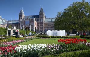 Rijksmuseum - © DR