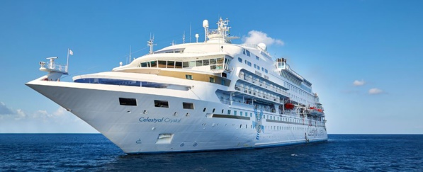 Celetyal Cruise suspend ses croisières juqu'à fin juillet