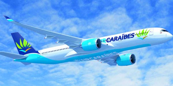 © Air Caraïbes