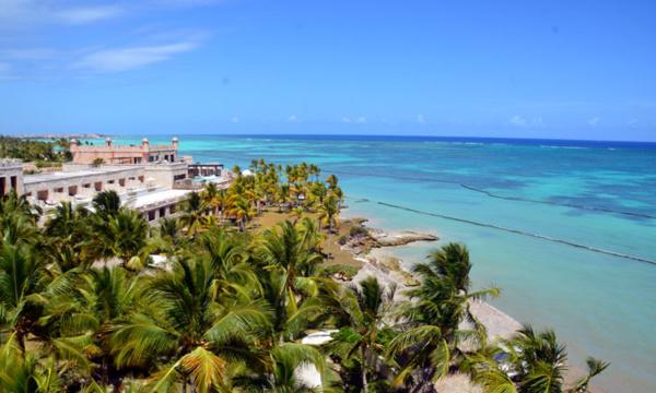 Punta Cana - © David Raynal