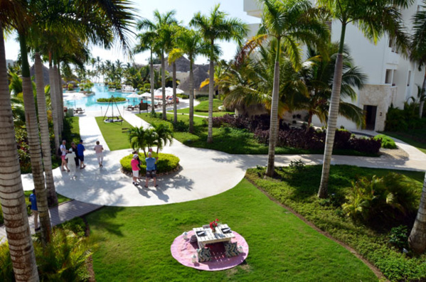 Secrets Cap Cana Resort & Spa - © David Raynal