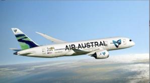 Air Austral propose une assurance « protection sanitaire »