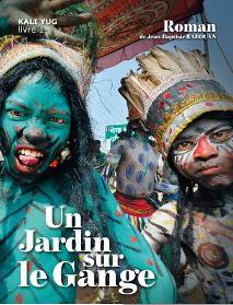 Jean-Baptiste Rabouan, pour tout l'amour de l'Inde (Vidéo)