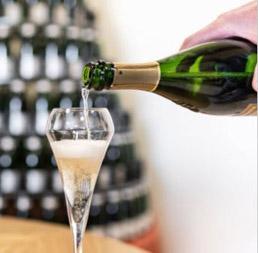 Fête mondiale du champagne