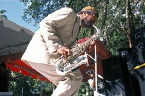 Safari Jazz à la Barbade