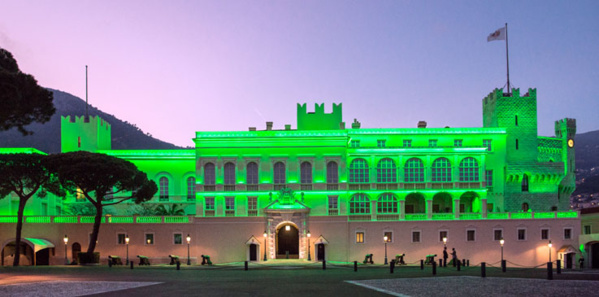 Palais Princier de Monaco - © DR
