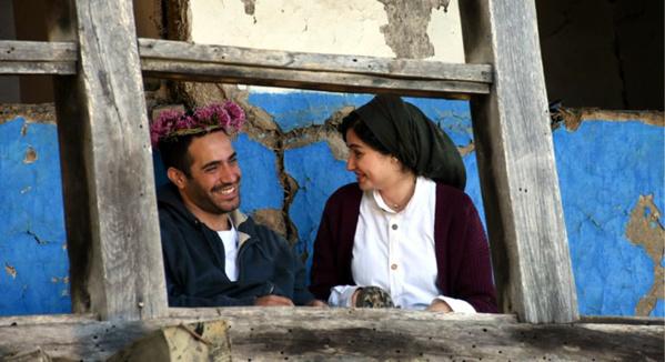 L'industrie cinématographique voit le jour en Iran dès 1900, quand la cour rapporte un cinématographe de France.Photo de présentation du film de Mohammad Rasoulof «Le Diable n'existe pas » - © Trigon film