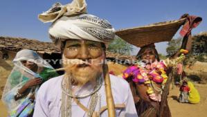 Déclic pour le Rajasthan