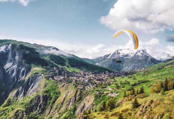 Les 2 Alpes - © Luka Leroy