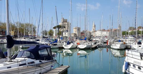 © La Rochelle Tourisme