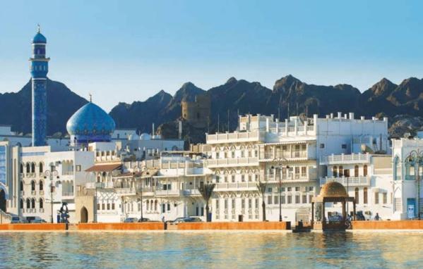 © Oman Tourisme