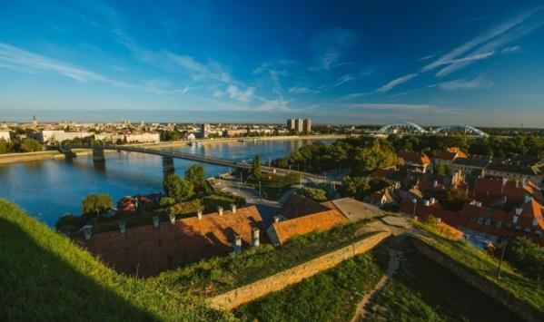 Novi Sad - © Luka Sarac