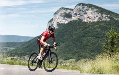 L'AlpsMan Xtrem avec 183 km et 4300 m D+ à vélo - © Clément-Hudry