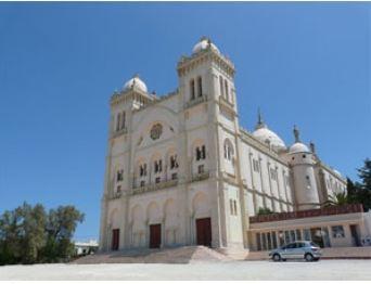 Ancienne Cathédrale Saint Louis