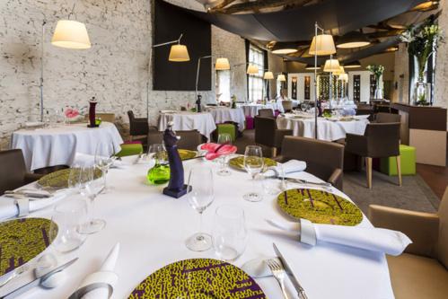 Restaurant St Sulpice Le Verdon