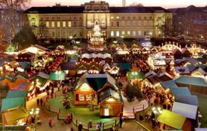 Féérie des marchés de Noël dans le Bade-Wurtemberg