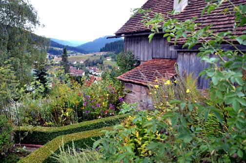 La ferme  Morlokhof - © D. Raynal