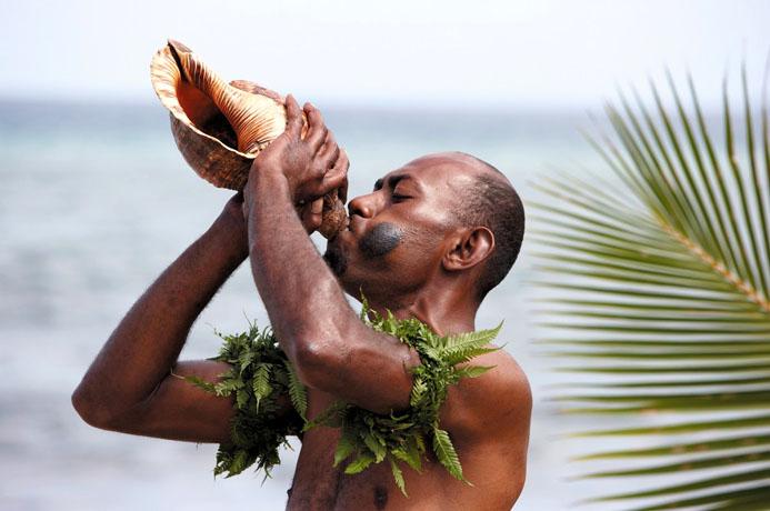Îles Fidji - © Safrans du Monde