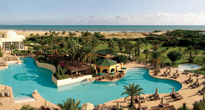© The Residence Tunis