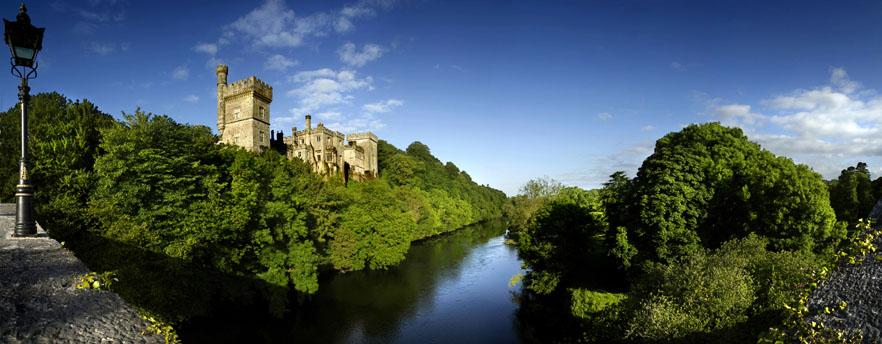 Lismore Castle - © D.R.