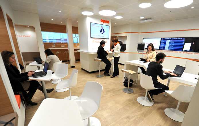 Espace Business © JP Gaborit Groupe ADP