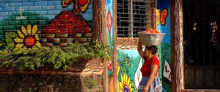 San Salvador - © OT du Salvador
