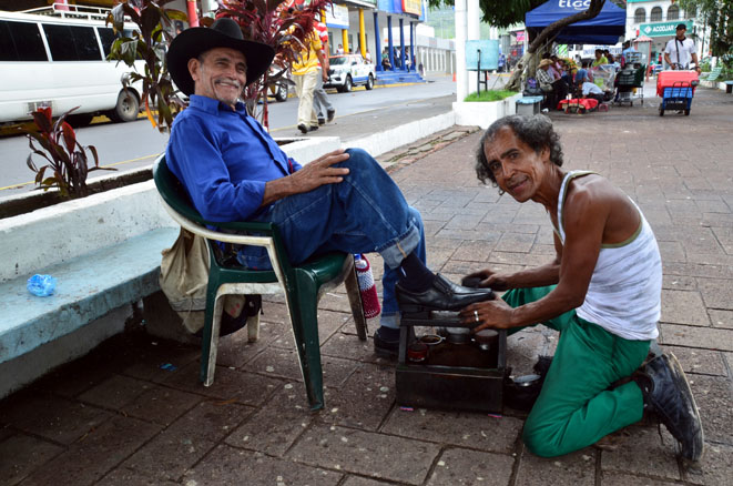 San Vicente - © D. Raynal