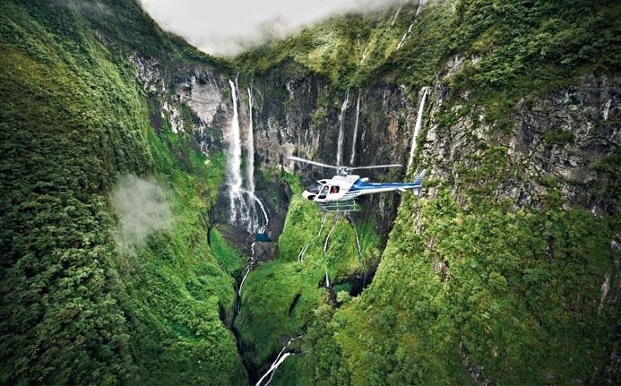 © La Réunion Tourisme