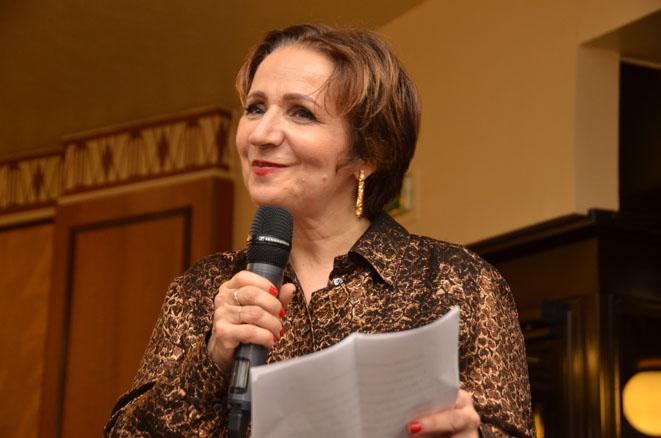 Conçu par Marie-Rose Guarnieri en 1998? le Prix Wepler-Fondation La Poste revendique une indépendance totale   -   © D. Raynal