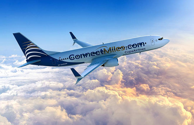 © Copa Airlines
