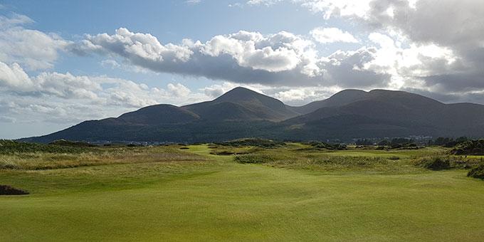 L'Irlande du Nord : l'autre patrie du golf !
