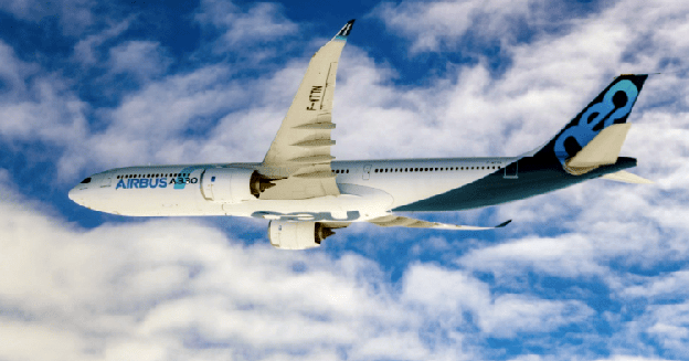 A 330 NEO - © DR