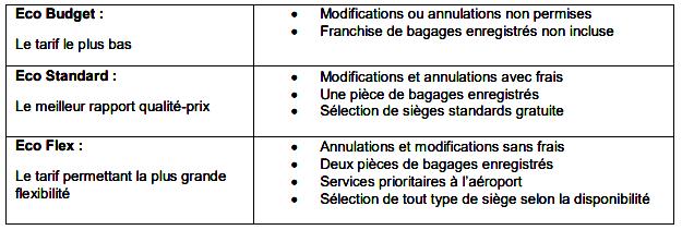 Vol supplémentaire Air Transat entre Lyon et Montréal