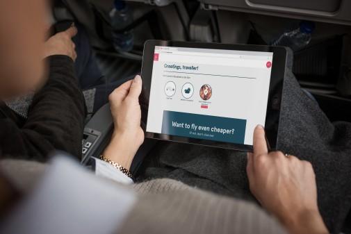Norwegian propose le Wi-Fi gratuit sur les vols longs-courrier