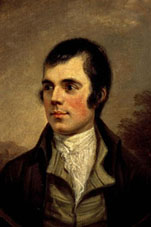 Robert Burns - Visit Scotland