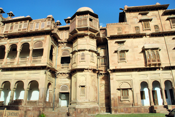Jaisalmer - @ pixabay