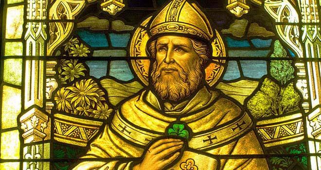 St Patrick - © DR