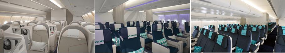 Aircalin dévoile ses nouveaux A330neo
