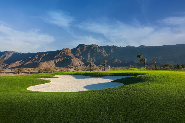 Jebel Sifah - © OT Oman