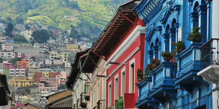 Quito - © DR