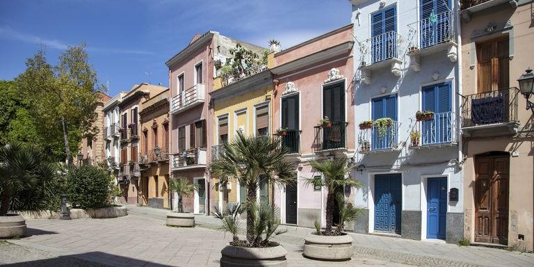 Cagliari  - © DR