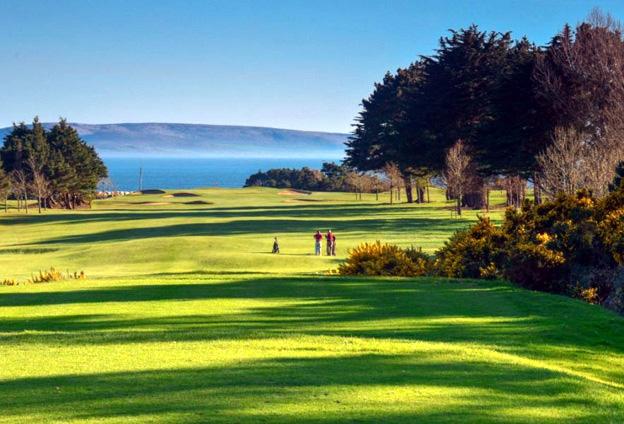 Galway Golf Club - © DR