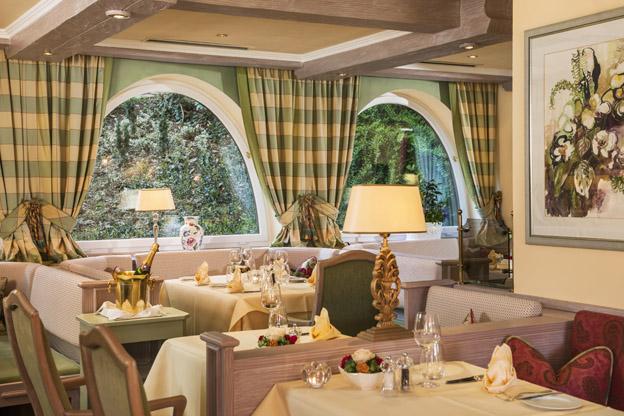 Le restaurant - © D. Raynal