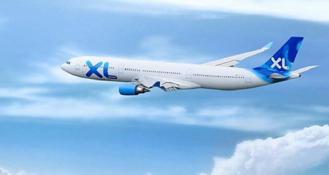 XL Airways Meilleure Compagnie Loisirs en France au classement Skytrax