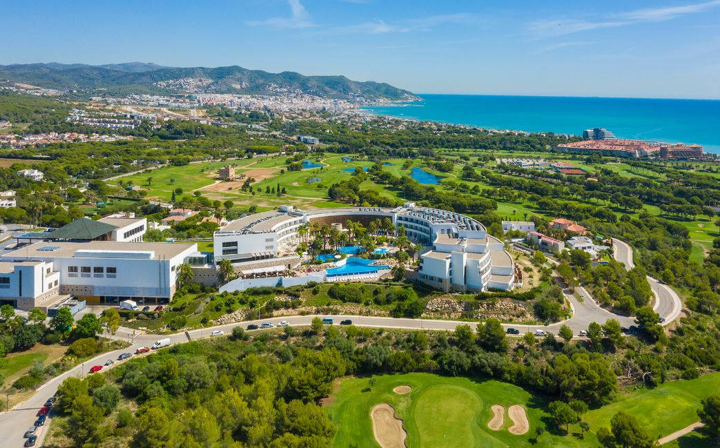 © Dolce by Wyndham Sitges