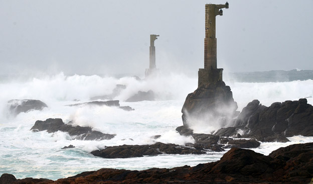 Ouessant - © David Raynal