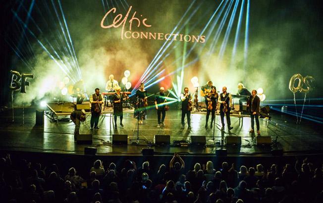 © Celtic Connections